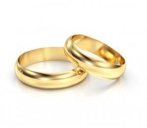Как выбрать идеальные свадебные кольца?