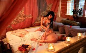 Эротический массаж в Киеве – как выбрать салон