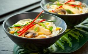 Преимущества восточной кухни для здоровья