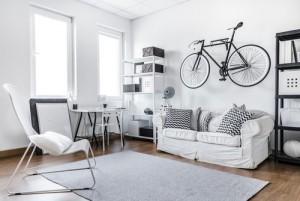 Создание уюта в маленькой комнате