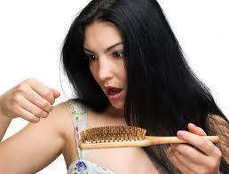 Повреждение и выпадение волос