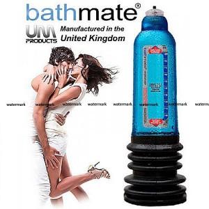 Гидропомпа для увеличения достоинства batmate