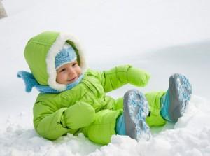 Как выбрать детские сапоги на зиму?
