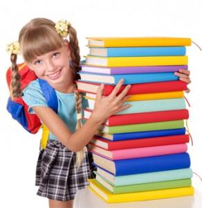 Товары для детей – школьный сезон в разгаре