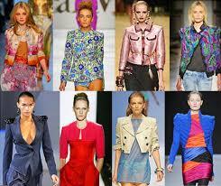 Одежда из натуральных материалов идеально подходит для лета