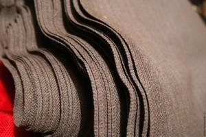 Ткани, идеально подходящие для верхней одежды