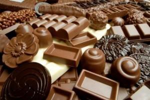Сладкий соблазн: шоколад и пищеварительная система