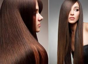 Выпрямление волос - все, что вам нужно знать