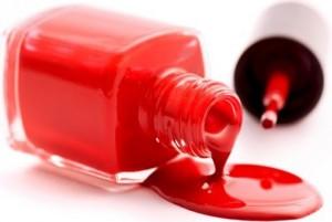 Восстановление обкусанных ногтей