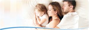 Условия для здорового сна