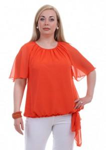 Создание нарядного образа с интернет магазином женской одежды больших размеров
