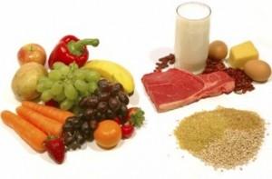 90 дневная диета раздельного питания (1 часть)
