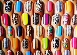 Как продлить жизнь традиционного лака на ногтях?