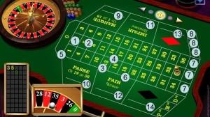Основные правила игры в рулетку