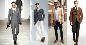 Как найти свой стиль мужской одежды?
