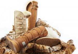 Стильная обувь для городских мятежных девушек