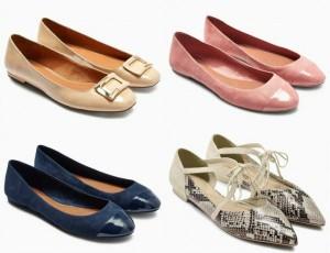 Самая модная обувь на весну-лето 2019 года