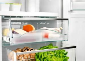 Как сохранить холодильник в чистоте?
