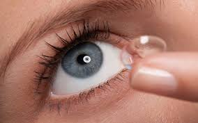 Какие контактные линзы выбрать?