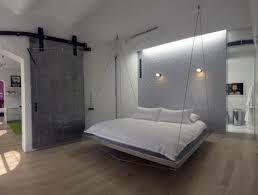 Особенности подвесной кровати