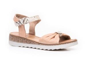 Модная летняя женская и мужская обувь на сезон 2020