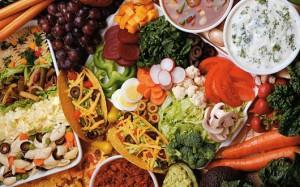 90 дневная диета раздельного питания (2 часть)