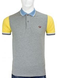 Популярность рубашек поло от бренда Фред Перри