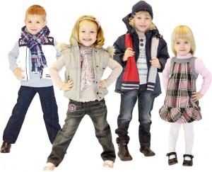 Детская мода существует по своим собственным правилам