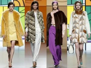 Как выбрать модную одежду осенью 2016 года к своей фигуре?