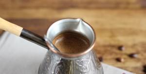 Кофе у себя дома