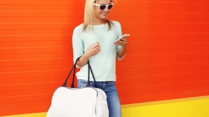 Модные женские сумки летом 2017