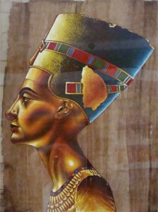 Главные рецепты красоты древнеегипетских женщин (2 часть)