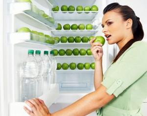 Яблочная диета для похудения – 4 варианта