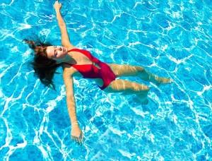 Плавание: отличный способ улучшить фигуру и состояние здоровья