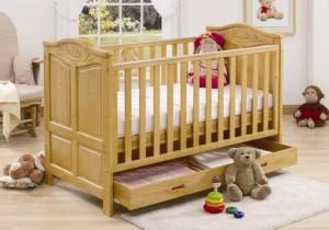 Удобная и безопасная кровать для ребенка: советы по выбору