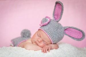 Одежда для фотосессии новорожденной девочки