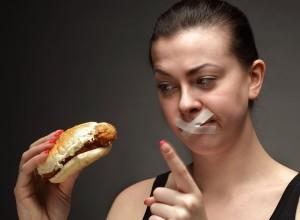 Быстро сбросить лишний вес