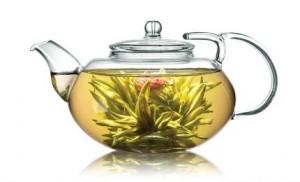 Элитный чай: модно или полезно