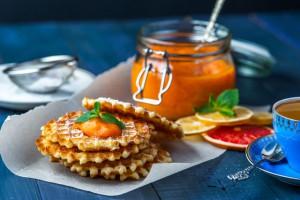 Кулинарное путешествие: 7 сортов вафель, которые стоит попробовать
