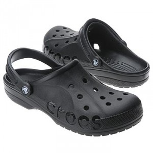 Кроксы - оригинальная обувь на любой вкус