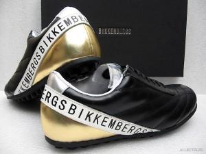 Обувь от Дирка Биккембергса