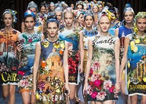 Модные тренды весна-лето 2016: актуальные цвета