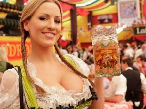 Польза пива для женского организма