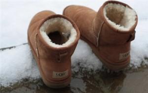 Сложно найти обувь на зимний период лучше, чем Угги Australia