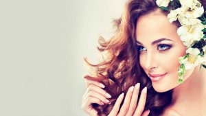 Прически и уход за волосами в осенне-зимний период