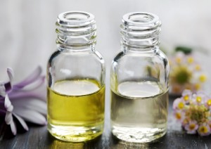 Эфирные масла от морщин