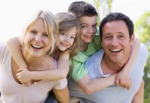 Как провести время в кругу семьи
