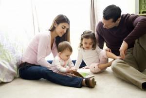 Как провести вечер в кругу семьи