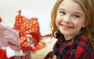 Правильные подарки детям