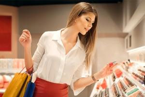 Экономим деньги на приобретении косметики